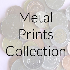 Mini Art Metal Prints